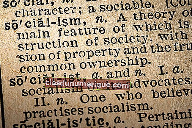 Definición, características y estructura del texto explicativo