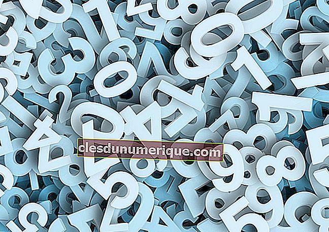 Números o números de oxidación: definición, reglas y ejemplos