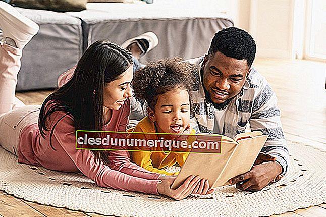 5 Techniques de lecture pour déterminer le contenu du livre