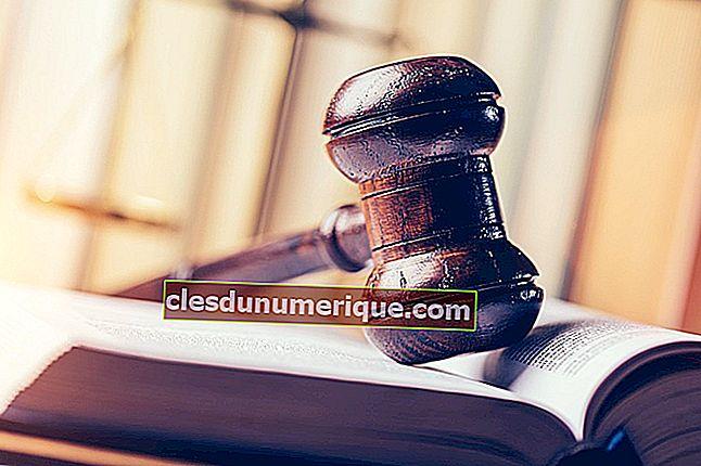 Le rôle des normes dans la justice