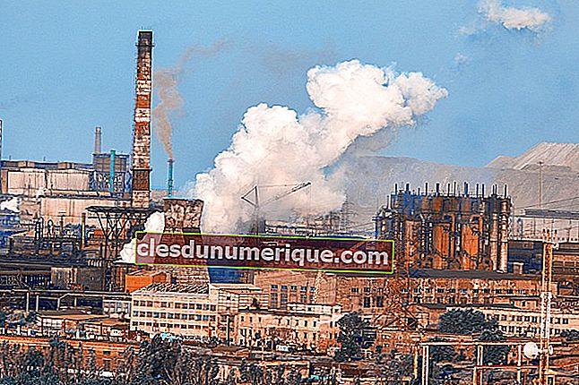 Potentiel et distribution des matériaux industriels
