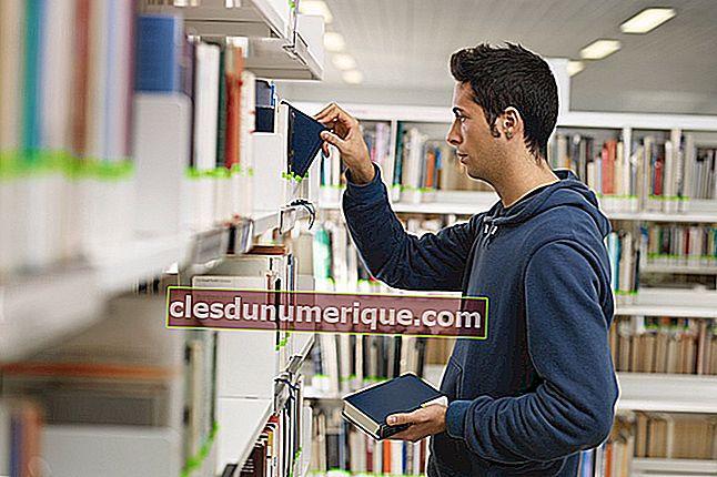 Concevoir un travail scientifique, du titre à la bibliographie