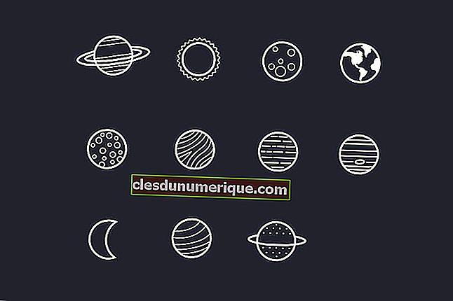Güneş Sistemi Hakkında 10 İlginç Gerçek