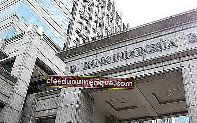 Banque centrale: définition, histoire et tâches
