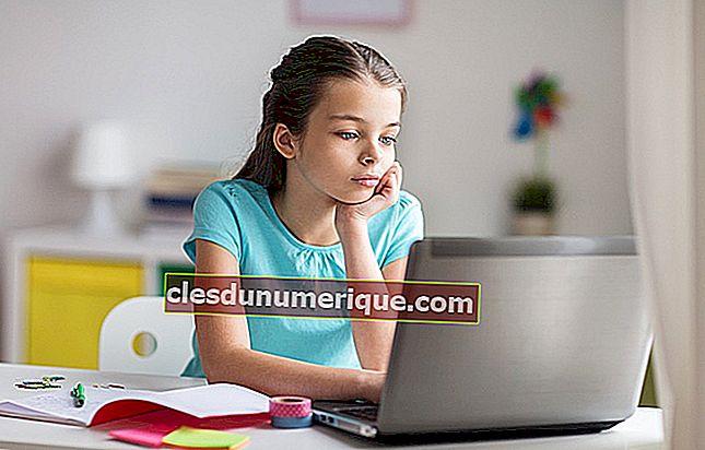 Tutorial gratuito de aprendizaje en línea #BelajarDariRumah