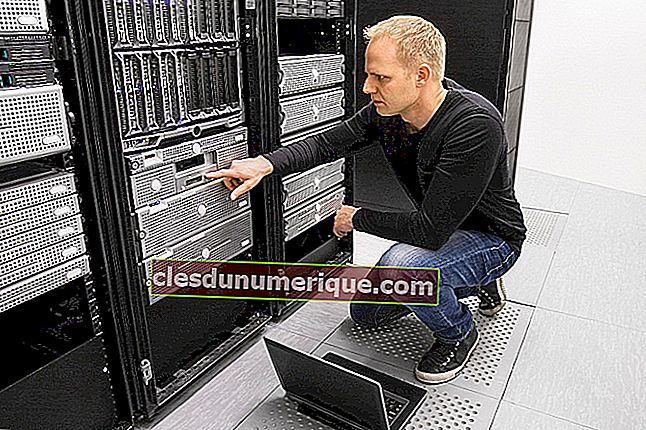 5 universidades con las mejores especializaciones en informática del mundo