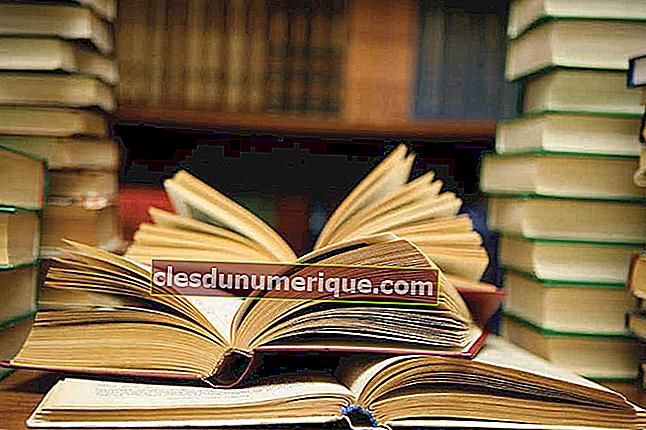 Escrevendo resenhas de livros, conheça algumas das estruturas!