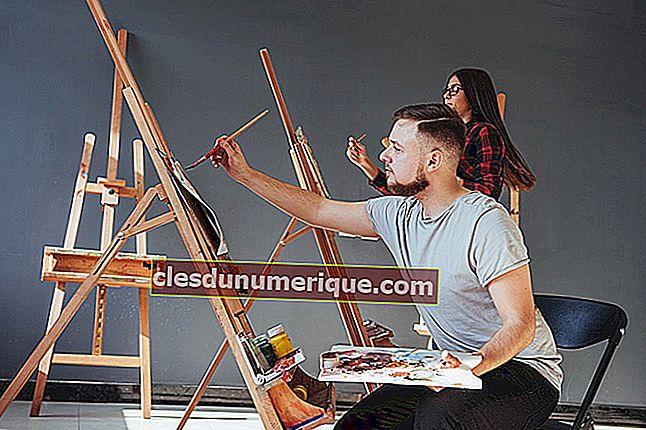 Las mejores escuelas de bellas artes del mundo