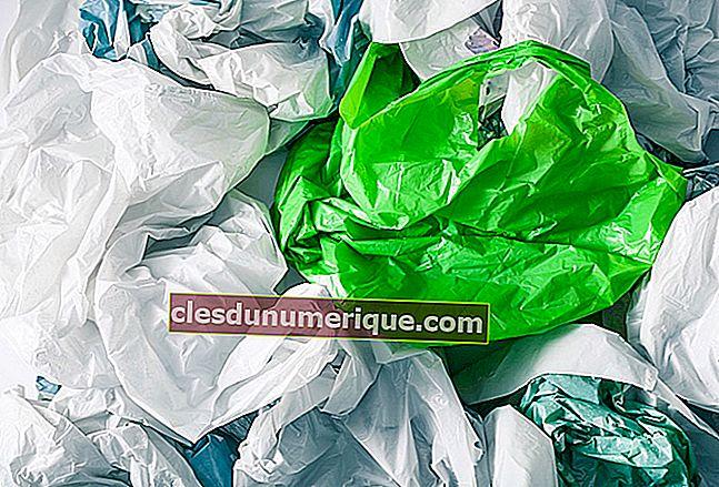 Et si du plastique n'est jamais retrouvé?
