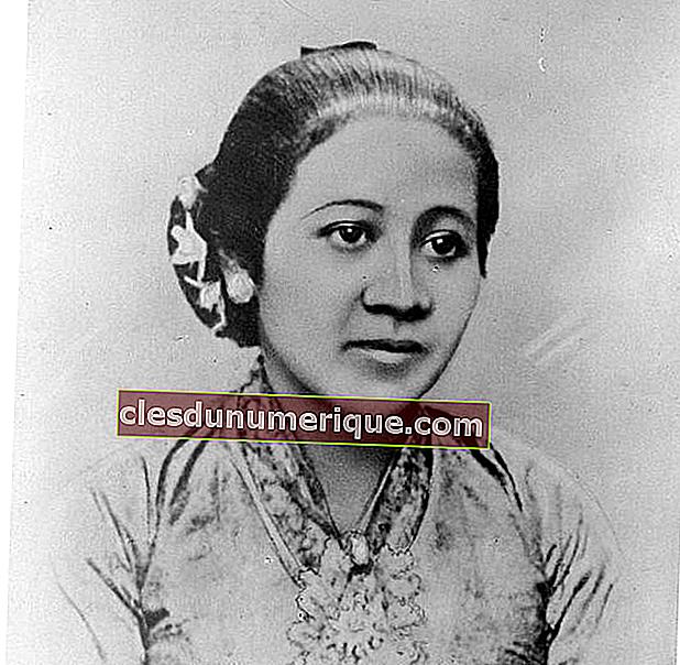 Para ficar mais surpreso, conheça 7 curiosidades sobre RA Kartini