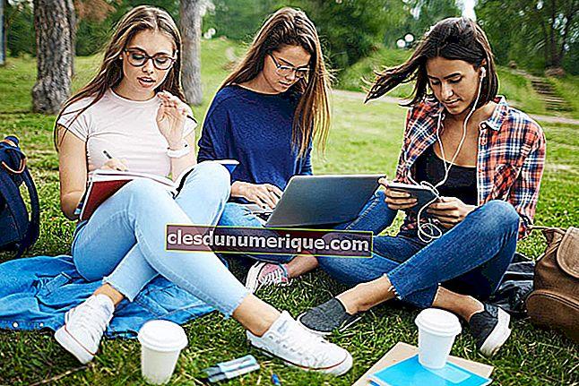 4 dicas para encontrar amigos que incentivem o aprendizado
