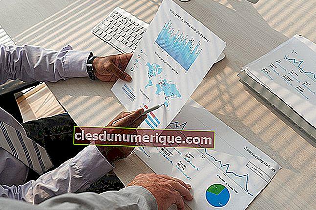 Statistiques d'apprentissage, de la présentation aux mesures de distribution des données