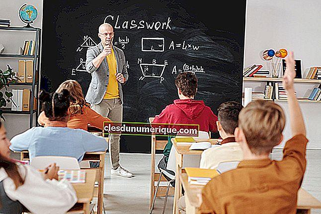 Aprendamos fórmulas de volumen de bloques y problemas de ejemplo