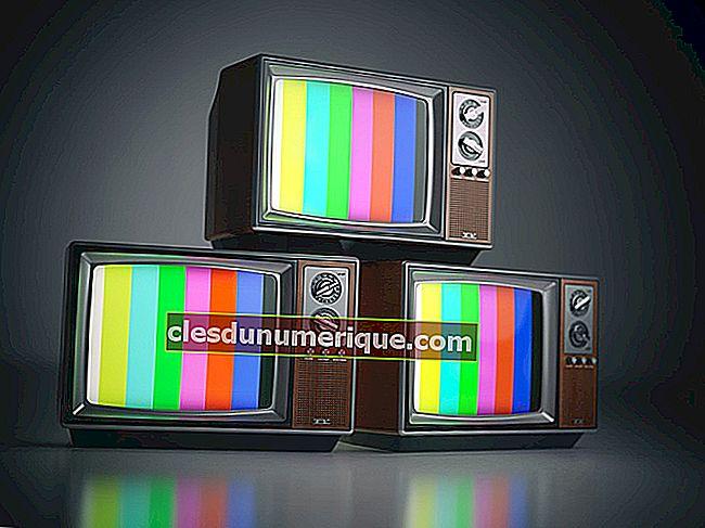 Savez-vous qui a inventé la télévision?