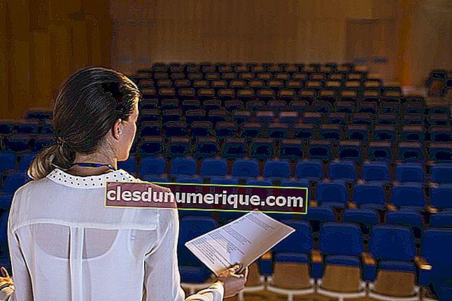 ¿Qué es hablar en público y qué se debe preparar?