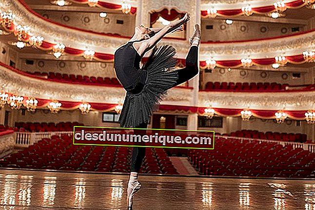 ¿Cuáles son la variedad de danzas creativas de Indonesia?