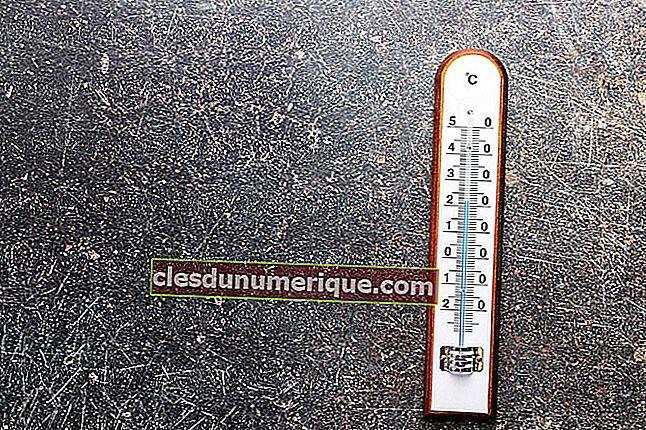 Definisi suhu dan perubahannya