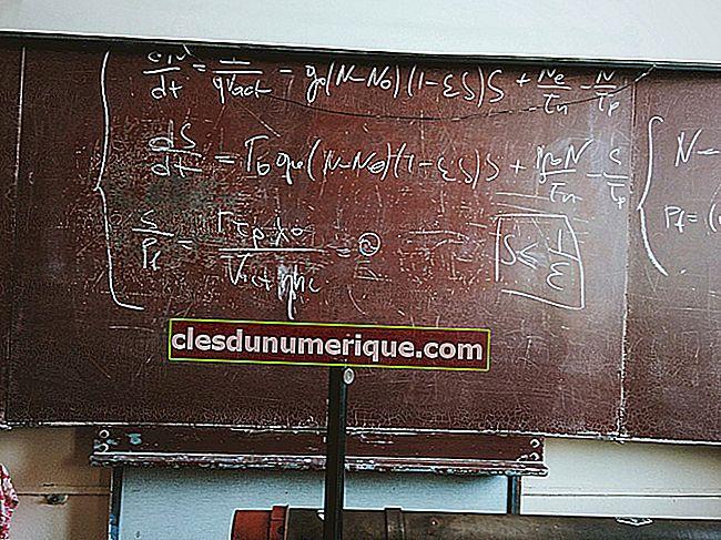 Formes simples de racines mathématiques et comment les obtenir