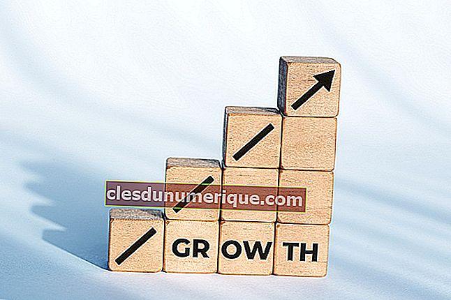 Définition de la croissance économique
