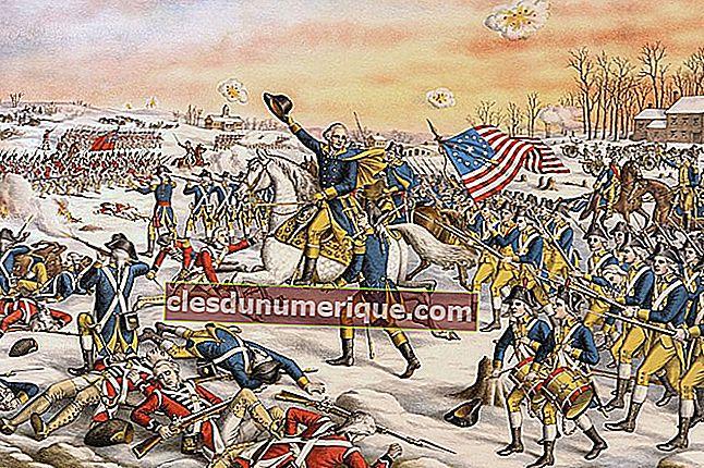 Amerikan Devriminin Arka Planı ve Etkisi