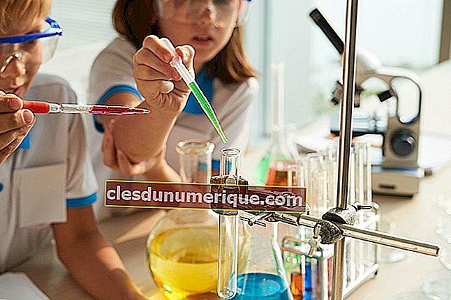 Comprendre le processus de titrage acido-basique, qu'est-ce que c'est?