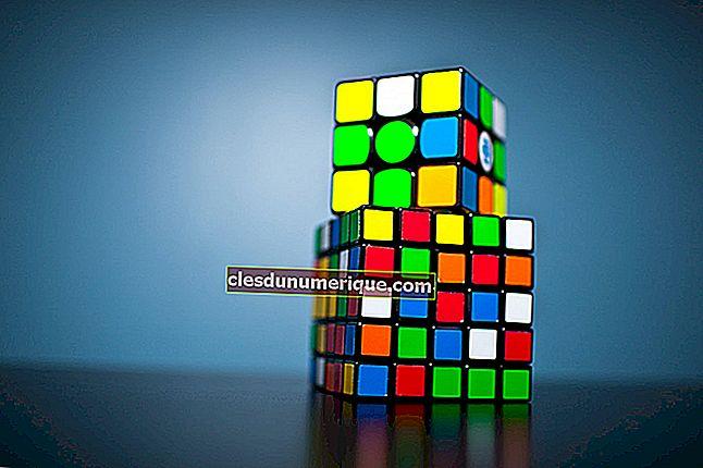 Fórmulas de volumen de cubo y ejercicios de ejemplo