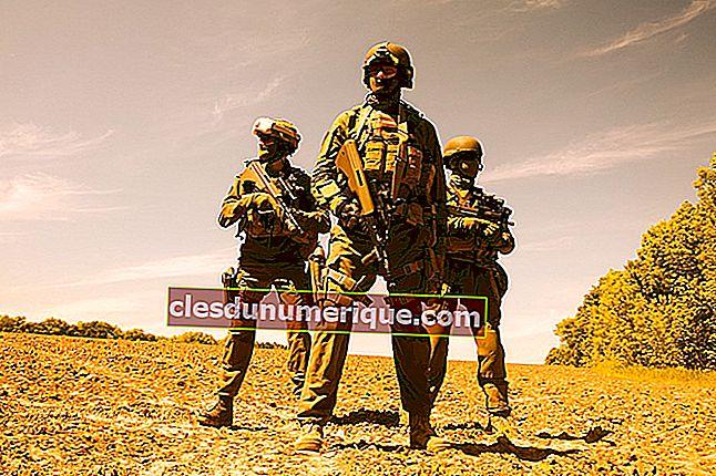 En savoir plus sur l'OTAN