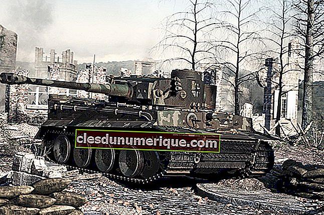 Histoire du monde contemporain: l'effondrement de la Yougoslavie