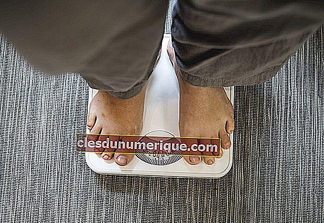 ¿Qué es el IMC o índice de masa corporal?