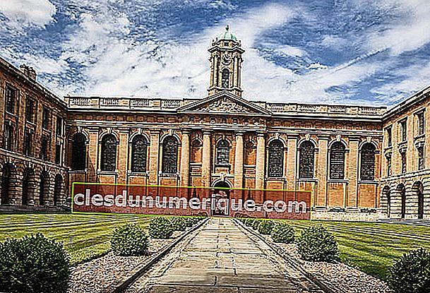 Con cientos de años, estas son las 10 universidades más antiguas del mundo