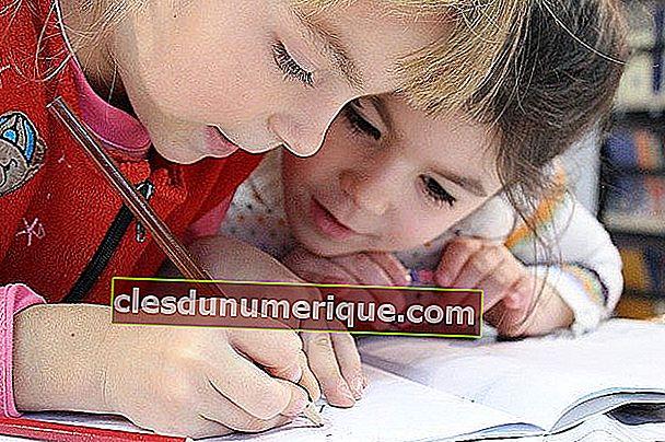 Écoles en ligne, la dernière façon d'apprendre dans les temps modernes