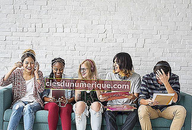 Sosyal Yapı nedir?