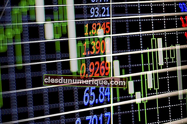 ¿En qué consisten los instrumentos del mercado de capitales?