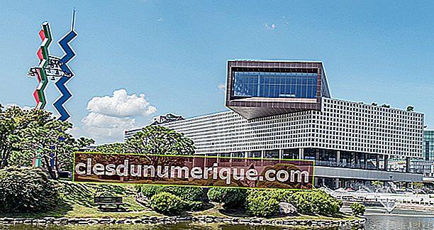 Anavatan BTS, Güney Kore'deki En İyi 5 Üniversite