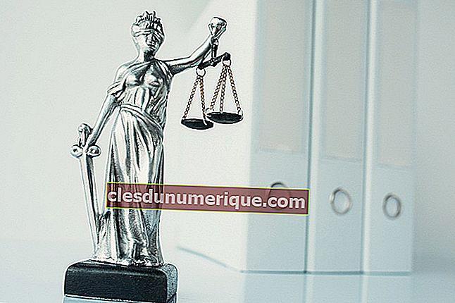 Protección y aplicación de la ley en el mundo